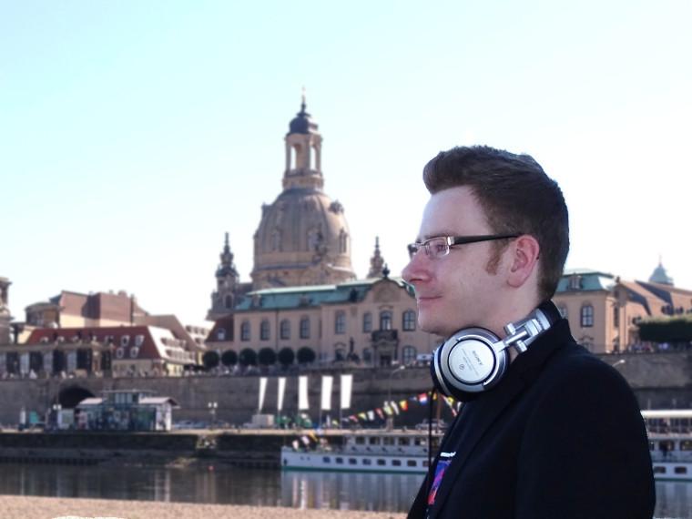 DJ Dresden