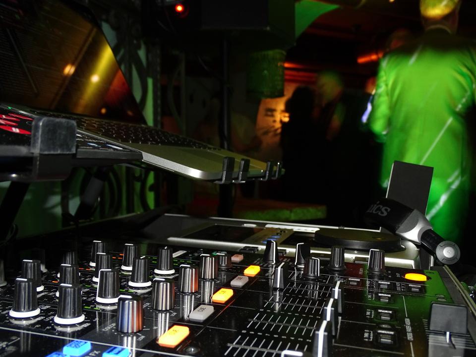 DJ Geburtstag Dresden