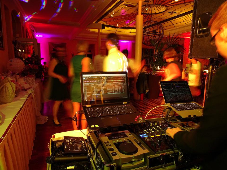 DJ Hochzeit Dresden